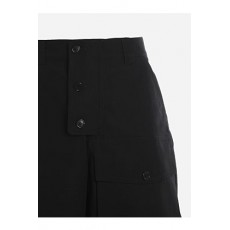 [해외]21SS[자크뮈스]Le laurier cotton shorts _  215PA08-215 107990BLACK