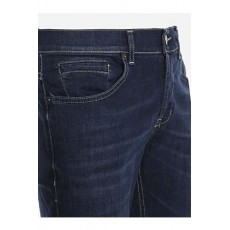 [해외]21SS[돈답]Skinny jeans in washed-out denim _  UP232DSE301U AZ3800